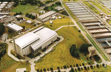Seafield Wastewater Treatment Plant CHP