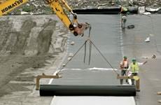 Penhesgyn Landfill Gas Power Generation Project