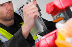 Clarke Energy expands service and parts facilities at UK headquarters