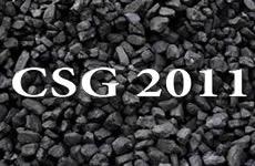Coal Seam Gas Summit 2011, Brisbane Australia