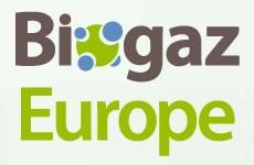 Biogaz Europe Conference 2011, Nantes, France