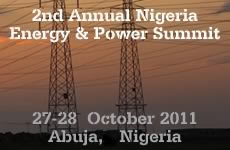 2nd Annual Nigeria Energy and Power Summit