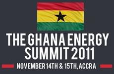 The Ghana Energy Summit 2011