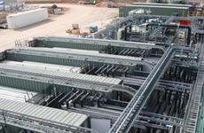 Kenya Water Treatment Plant Powered By Coal Seam Methane, Australia