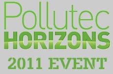 Pollutec 2011 Exhibition, France 29 Nov – 2 Dec. 2011