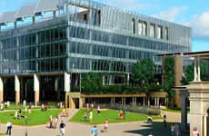 Trigeneration at Queensland University of Technology, Science & Technology Precinct & Community Hub