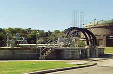 Sydney Water – 5 x WWTP Biogas Co-generation sites