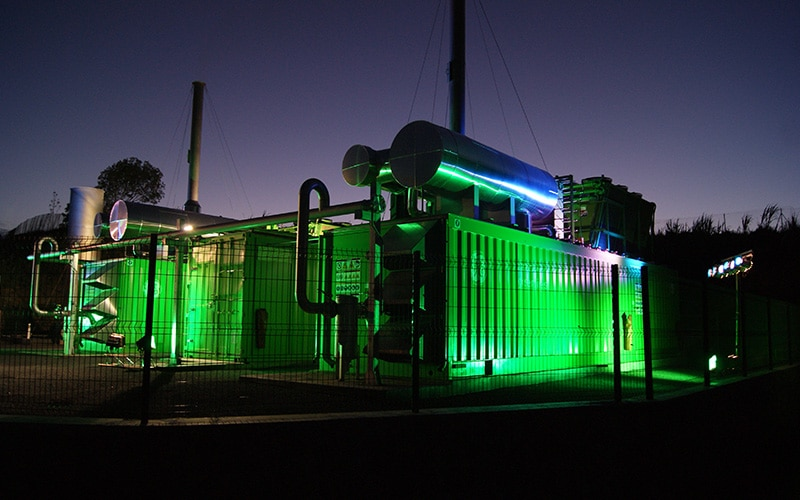 Waste Used to Energise the Irish Economy with Renewable Power, Jobs and Growth