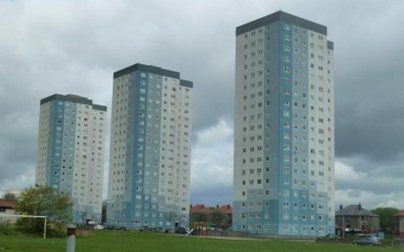 Quartier Energétique d'Aberdeen Heat and Power