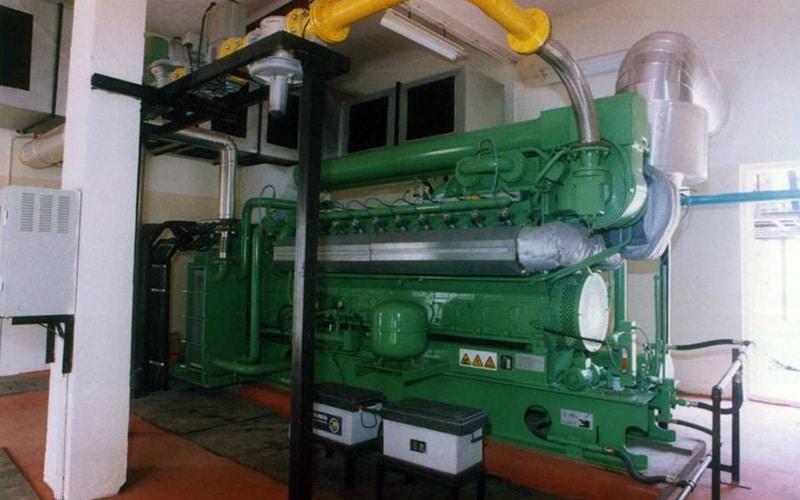 En Anglais: Brima Sagar Distillery Biogas Plant