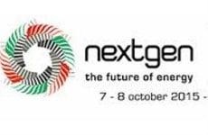 Nextgen: 7 – 8 October 2015