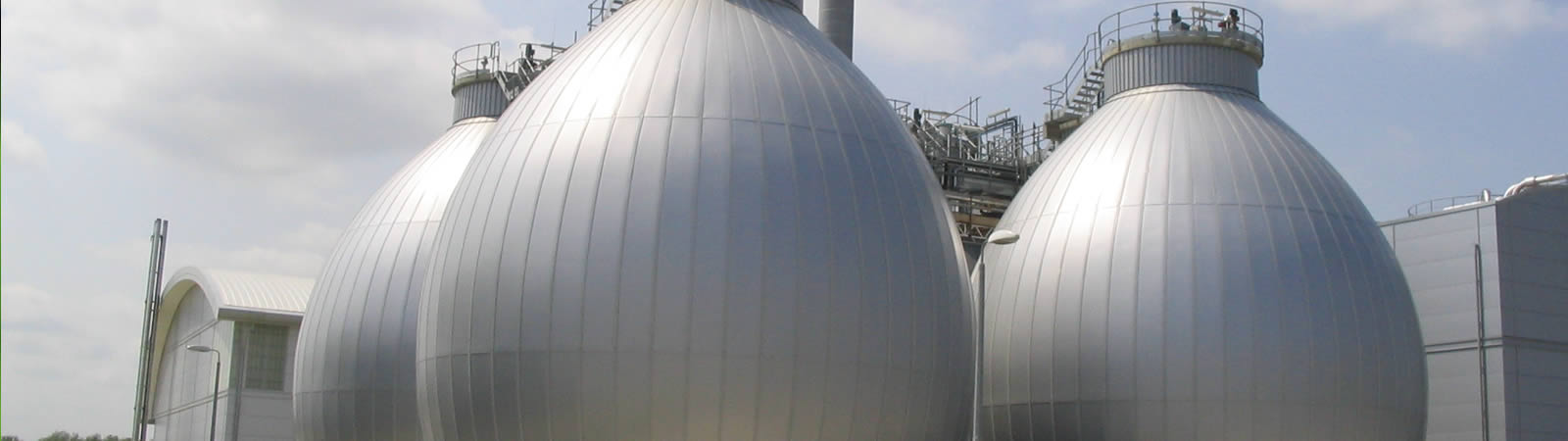 Agricultural Biogas | Biogas CHP and Cogeneration