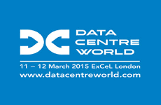 Data Centre World – March 2015
