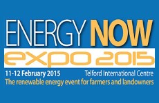 Energy Now Expo- Feb 2015