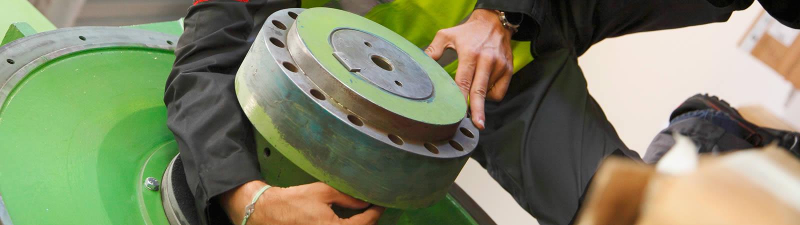 Jenbacher | Gas Engine | Spare Parts | Parts Supply