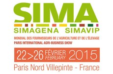 SIMA – Paris: February 2015