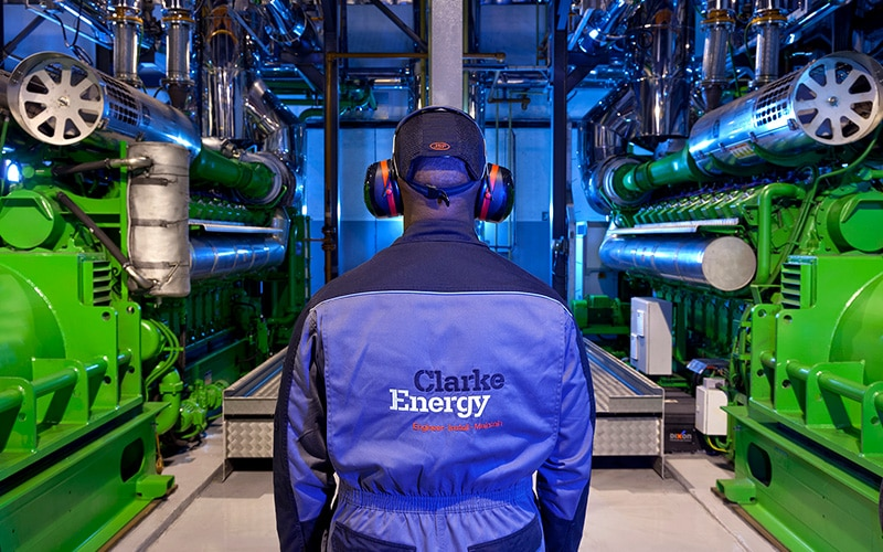 Clarke Energy Supporting World Cogeneration Day