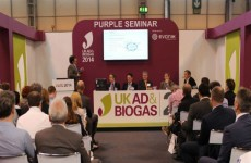 UK AD & Biogas 2015