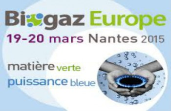 Rencontres nationales biogaz