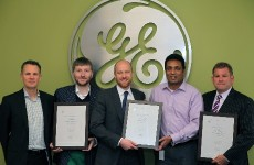 GE Announces Clarke Energy First Diesel Engine Sales & Service Provider