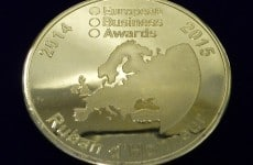 Clarke Energy collects European Business Awards 'Ruban d'honneur'