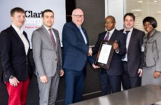 GE Announces Clarke Energy Cameroon Gas Engines Distributor