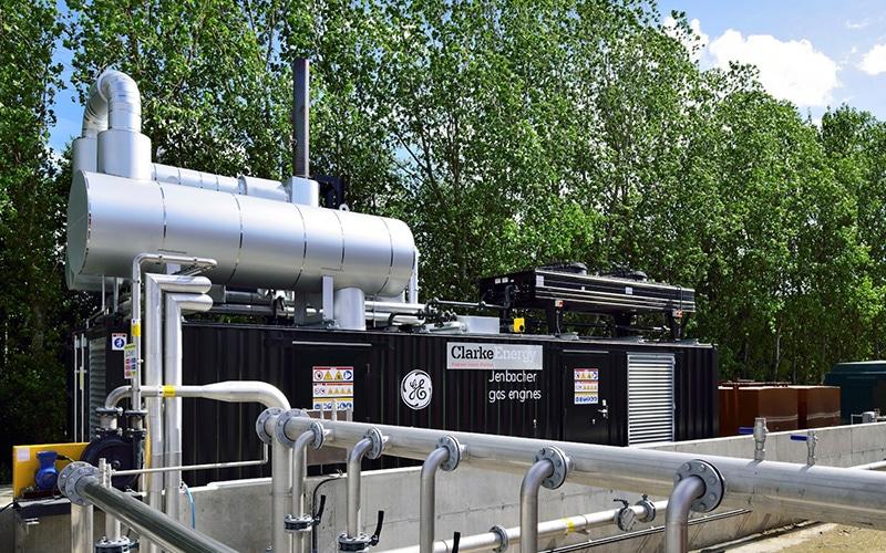 Στα αγγλικά: M+M Power, Milton Farm, Marches Biogas