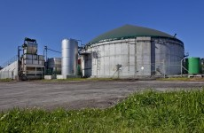 The Potential for Biogas in Africa