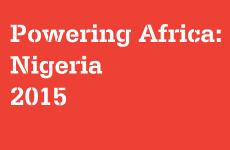 Powering Africa: Nigeria