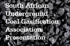 South African Underground Coal Gasification Association – SAUCGA