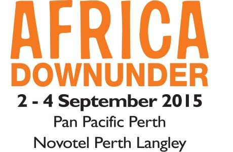 Africa Downunder Renewable Energy Conference 2015