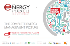 The Energy Event 2015