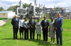 Tropical Power Launches Gorge Farm Energy Park