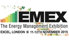 EMEX 2015- The Energy Management Exhibition