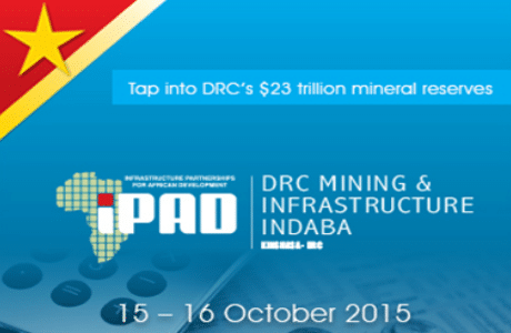 IPAS DRC Mining & infrastructer Indaba