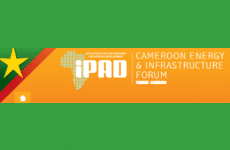 iPad Cameroon Energy & Infrastructure Forum 2015