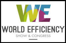 World Efficiency 2015 Exhibition in Paris