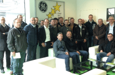 French Growers Discovered GE's Jenbacher Production Factory