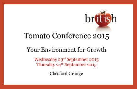Tomato Conference