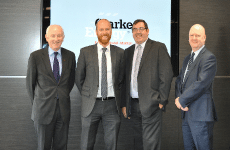Knowsley Councillors Visit Clarke Energy