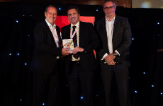 Clarke Energy Wins Biffa Special Recognition Award