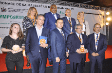 "Clarke Energy & Ecomed Win ""Pollutec Maroc"" Award"