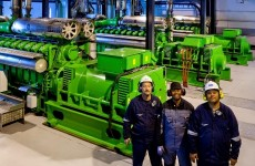 Improving the Performance of Furnace Gas Engines at Tronox, South Africa