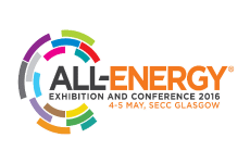 All Energy Exhibition 2016