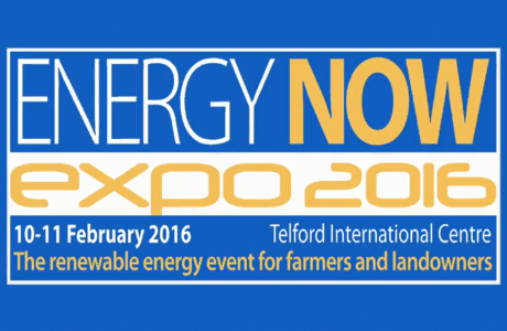 energy now 2016