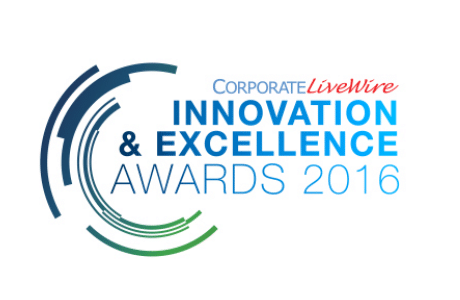 Innnovation and Excellance Awards 2016