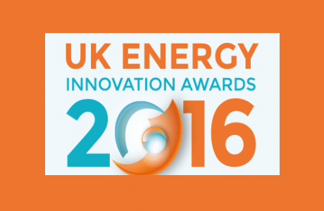 Energy Innovation Awards 2016