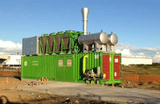 Bernaraby Landfill Power Plant Case Study