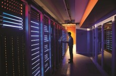 Data Centre CCP Reducing Cost & Carbon Emissions