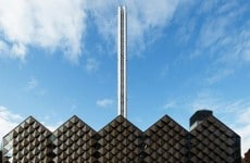 Liverpool University CHP Plant